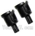 XinleHong Toys 9120 Parts-34 WJ05 Differential Speed Cup(2pcs)