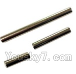 XinleHong Toys 9120 Parts-40 WJ11 Iron Rod for the Gear box(3pcs)