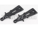 Hosim 9130 Parts-SJ09 Front Lower Swing Arm(2pcs)