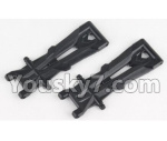 Hosim 9130 Parts-SJ10 Rear Lower Swing Arm(2pcs)