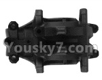 Hosim 9130 Parts-SJ17 Front Upper cover