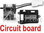 Hosim 9130 Parts-ZJ07 Electronic governor,Circuit board,Receiver board