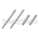 Hosim 9130 Parts-WJ12 Optical axis(4pcs)