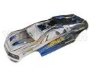 Hosim 9136 Parts-Body Shell Cover-Blue-SJ02