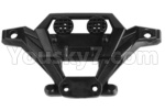 XinLeHong Toys 9145 Parts-Front bumper,Front anti-board-45-SJ04