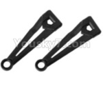 Hosim Q901 Parts-Front Upper Swing Arm(2pcs)-SJ07