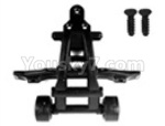Hosim Q901 Parts-Head up wheel unit-Q901-QZJ07