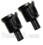 JYRC XinleHong Toys 9116 Parts-34 WJ05 Differential Speed Cup(2pcs)