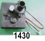 Wl-Model Wltoys 16800 Parts Atomizer components. 1430