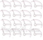 CG032 Parts-07 Outer protect frame(16pcs)