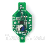 JJRC H36 Spare Parts-34 Circuit board,Receiver board