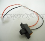 6508-Parts-15 Switch with wire