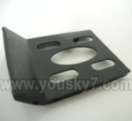 6508-Parts-29 Top cover frame  B