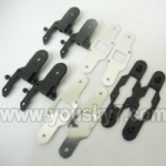 6508-Parts-31 Upper main grip holower & Lower main grip holder