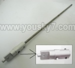6508-Parts-33 Inner shaft with Main shaft Cover