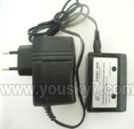 6508-Parts-42 Charger & Balance charger