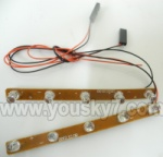 6508-Parts-45 Light board