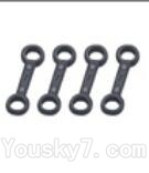 BR6801-parts-10 Connect buckle(4pcs)