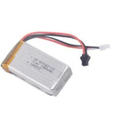 BR6801-parts-11 Official 7.4V 1500MAH BATTERY