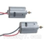 BR6801-parts-20 Main motor A and B