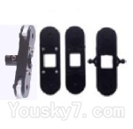 BR6801-parts-24 Upper and lower main grip set