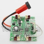 BoRong BR6803-parts-13 Circuit board