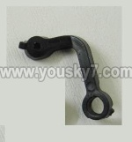 BR6808-parts-21 7-Shape buckle(1pcs)