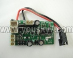 BR6808-parts-23 Circuit board