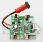 BR6809-parts-13 Circuit board