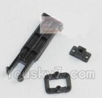 BR6809-parts-27 Fixed foam accessories
