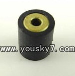 CX-Model-007-helicopter-40 Limit casing & Copper sleeve ring