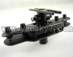 CX-009-parts-21 Lower main grip set &  Middle Head for the inner shaft