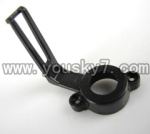 CX-009-parts-28 Connect cover for the swashplate