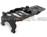 CX-010-parts-31 Buttom frame