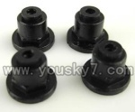 CX-017-helicopter-52 Fixed column(4pcs)