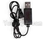 Holy Stone F180C F180D Parts-29 USB Charging Cable