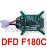 Holy Stone F180C F180D Parts-38 Circuit baord