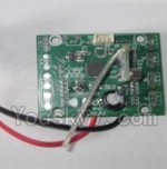 Holy Stone F181-Parts-23 Circuit board
