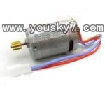 FQ777-128-parts-07 Main motor with short shaft
