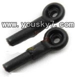 FQ777-128-parts-24 Fixture for support pipe(2pcs)