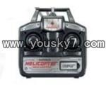 FQ777-128-parts-25 Remote control