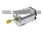 FQ777-250-helicopter-parts-11-parts main motor with long shaft