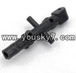 FQ777-3217-parts-17 Head of the inner shaft