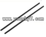 FQ777-377-helicopter-parts-14 Support pipe(2pcs)