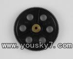 fq777-513-parts-09 Lower main Gear B