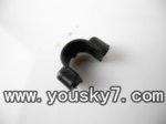 fq777-513-parts-28 Fasteners for Vertical wing