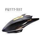 fq777-557-parts-01 Hover,Head cover(Black)