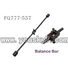 fq777-557-parts-04 Balance bar