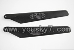 fq777-557-parts-08 Lower main blades(2B)
