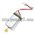 fq777-557-parts-15 Tail motor